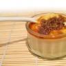 Smoothie aux poires et sésame caramélisé