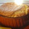 Souffle au Roquefort