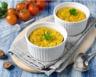 Soufflé aux carottes pommes de terre et fromage