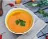 Soupe au potiron et aux pommes de terre