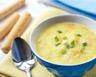 Soupe au poulet pommes de terre et légumes
