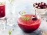 Soupe aux cerises facile