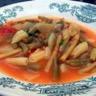Soupe aux haricots verts