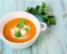 Soupe aux légumes et épices