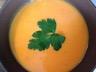 Soupe courge Butternut carotte pomme de terre