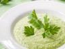 Soupe courgette et pommes de terre