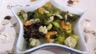 Soupe de lotte d'automne aux légumes