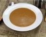 Soupe de poisson croûtons et sauce rouille