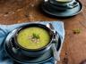 Soupe de salade