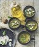 Ma recette de soupe glacée à l'oseille au fromage de chèvre frais - Laurent Mariotte