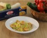 Spaghettini aux poireaux et noix de St Jacques citronnées en 25 min