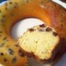 Sponge Yogurt Cake