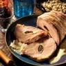 Sucré-salé de porc à l'Emmental de Savoie