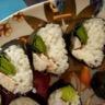 Sushi léger