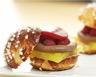 Sweet Burger (burger sucré)