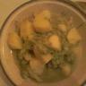 Tajine d'agneau et légumes