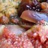 Tajine de poulet aux figues fraiches et fruits secs !