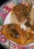 Tajine de poulet épicé aux légumes du soleil et citrons confits