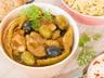 Tajine de poulet olives citrons