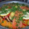 Tajine de sardines en kefta traditionnel
