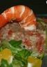 Tartare au thon rouge