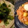 Tartare de saumon à la mangue facile