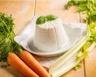 Tarte à la ricotta et aux légumes
