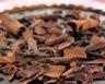 Tarte au chocolat et caramel salé