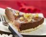 Tarte au chocolat et marrons glaces