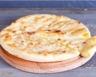 Tarte au fromage de chèvre pommes de terre jambon