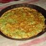 Tarte au surimi et courgettes