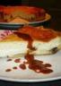 Tarte aux fromage blanc poires et pépites de chocolat