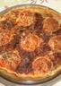 Tarte chèvre et tomates séchées