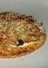 Tarte fine au chèvre poires gorgonzola et éclats de noix