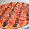 Tarte fine tomate tapenade