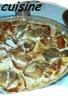 Tarte poulet/tomate/chèvre