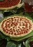 Tarte sablée aux fraises des bois