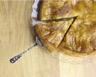 Tarte tatin aux pommes et camembert à ma façon