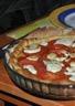 Tarte tomates et chèvre