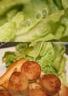 Tartelette fine aux pommes et au boudin blanc