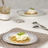 Tartelettes à la confiture de châtaignes Bonne Maman et aux pommes