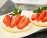 Tartelettes aux fraises et St Môret©