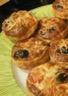 Tartelettes aux parfums de Provence