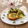 Tartelettes aux petits légumes nouveaux