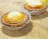 Tartelettes faciles au fromage blanc allégé