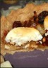 Tartelettes fines oignons chèvre miel et fromage frais