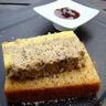 Tartine de Pain d'épice au Foie Gras