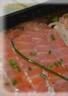 Terrine au saumon frais et saumon fumé