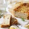 Terrine de poisson et légumes au fromage à la crème Elle & Vire