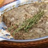 Terrine de sanglier ou chevreuil